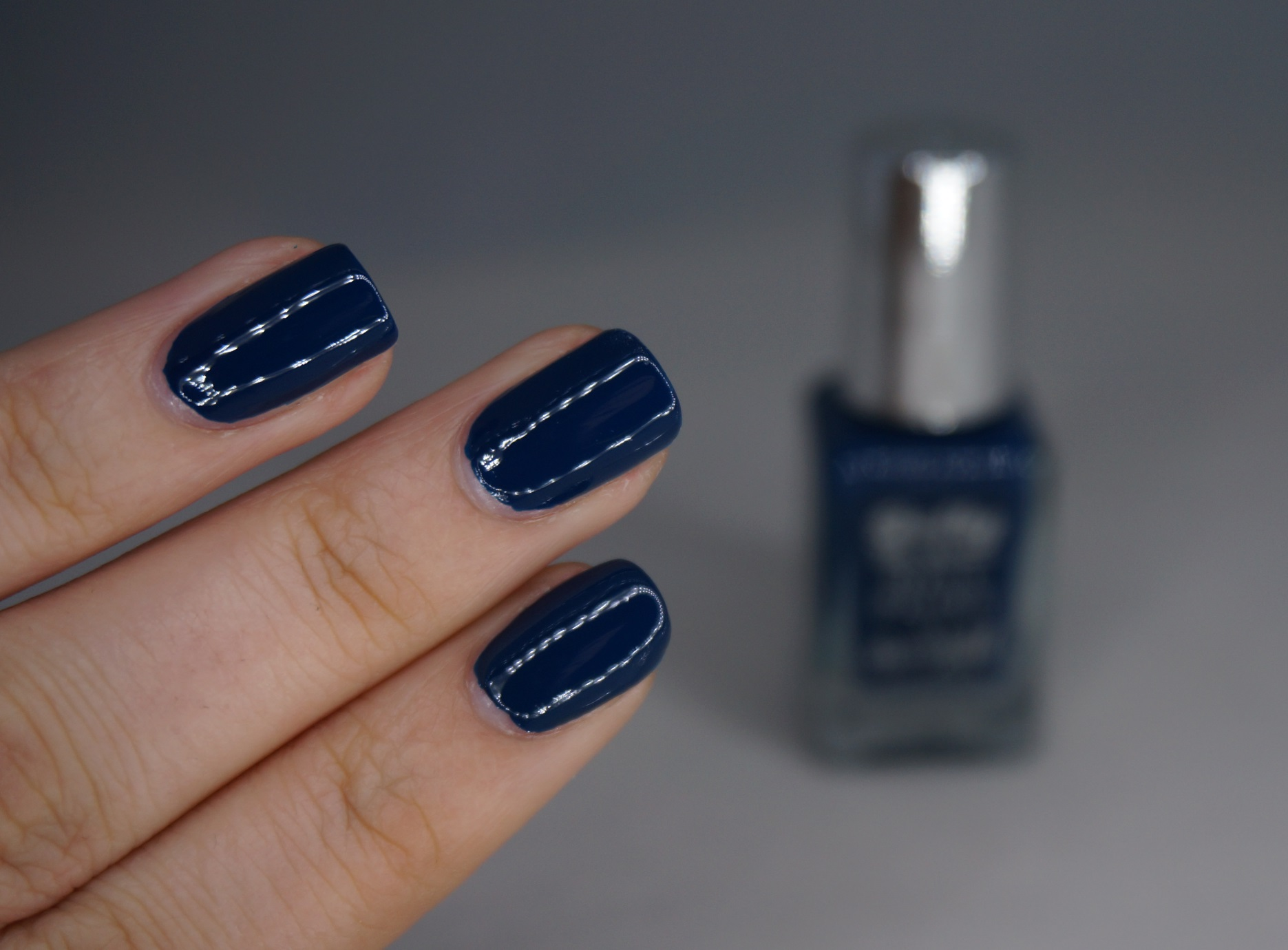 Barry M Blueberry