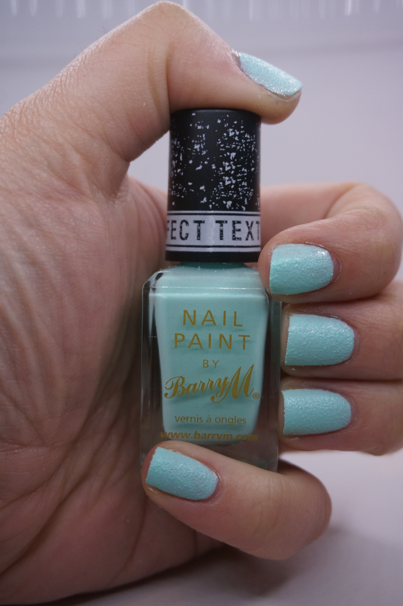 Barry M Ridley Road