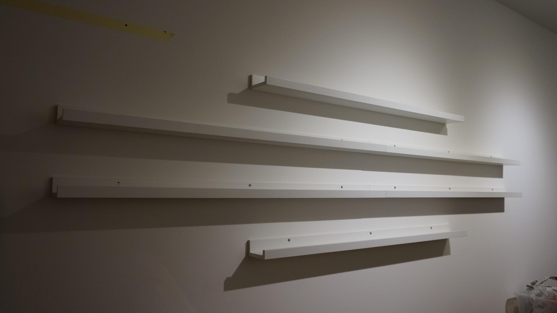 Frisch Ikea Bilderleiste Ribba Schema