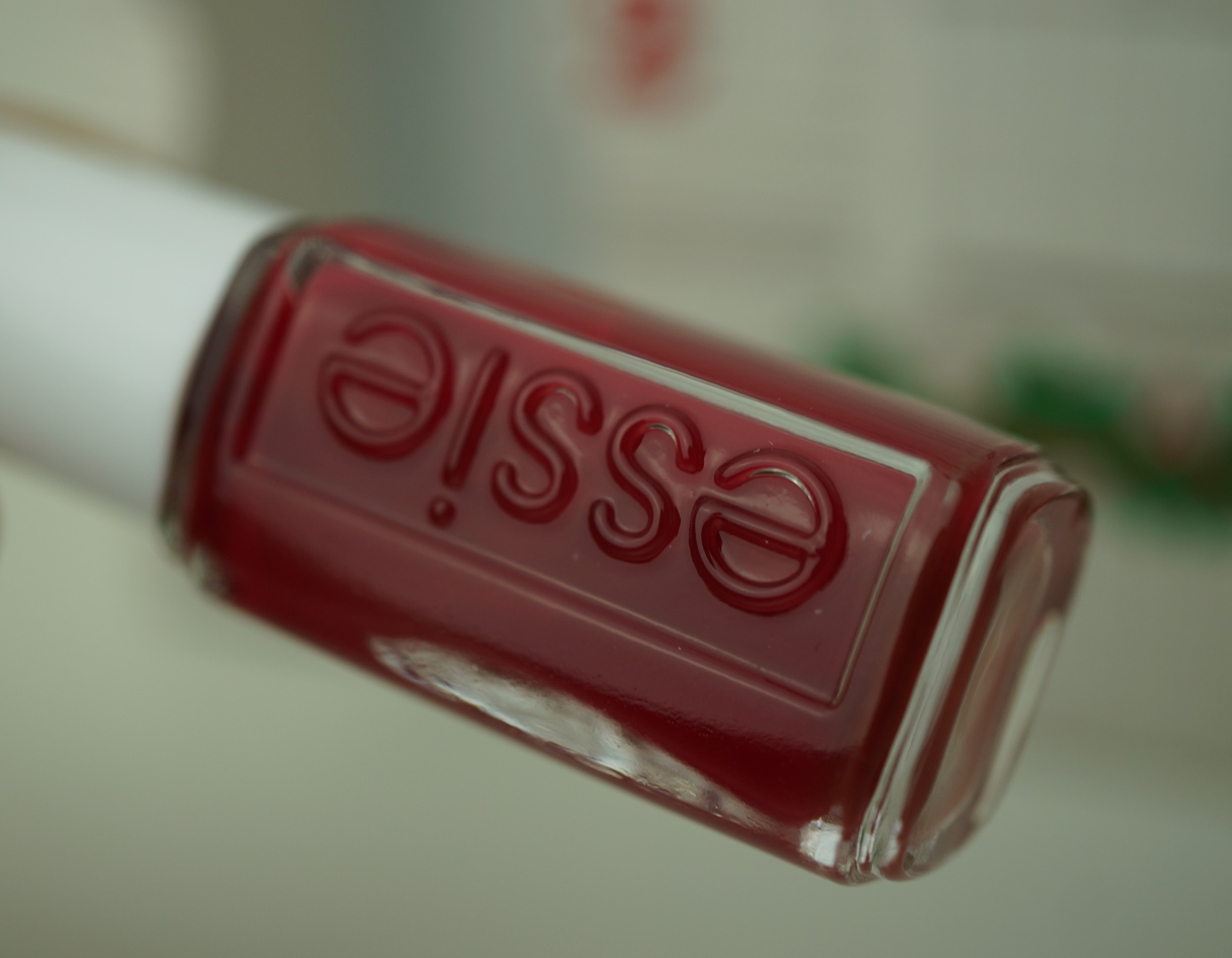 essie Adventkalender 2016