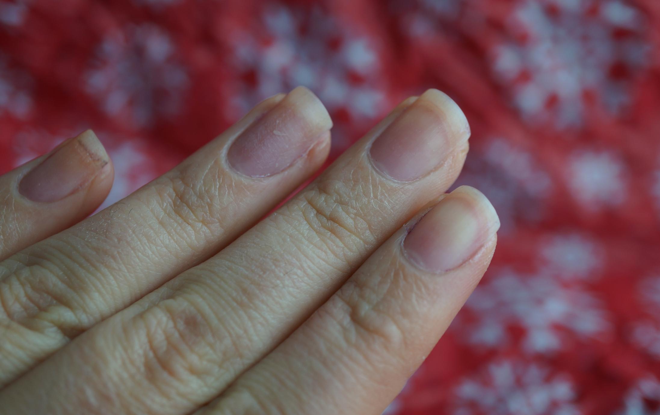 Julep Nagelpflege