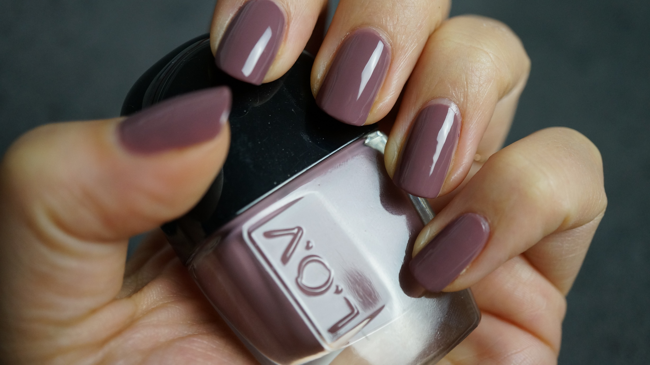 l.o.v mauve majesty