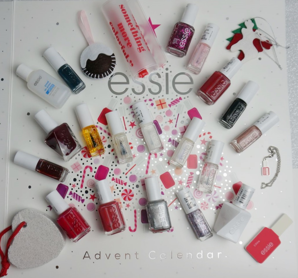 Essie Adventkalender 2018